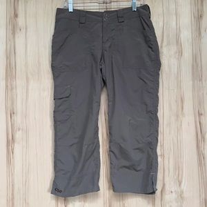 Outdoor Research pants size 6